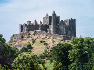 Rundreise Irland Juni 2018