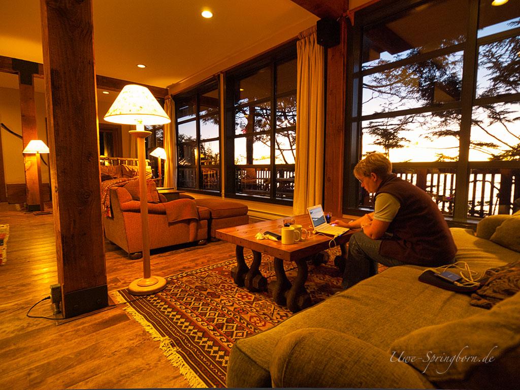 Tofino Middle Beach Lodge