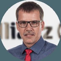 Uwe Springborn Allianz