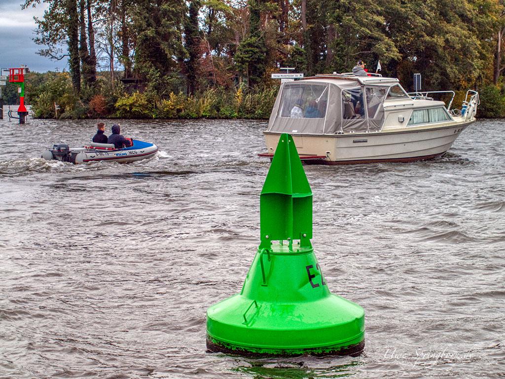 Tipps für Anfänger im Motorwassersport
